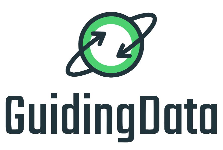 Logo GuidingData