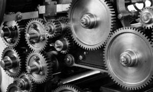 MSCI World – Zusammensetzung nach Branchen bzw. Sektoren für die letzten 10 Jahre